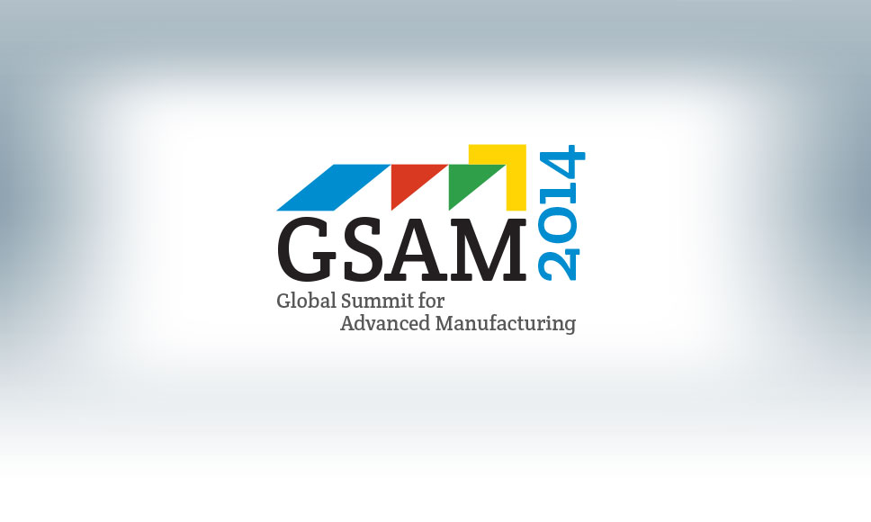 Global Summit for Advanced Manufacturing